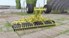 Bednar Atlas AO 6000 para Farming Simulator 2017