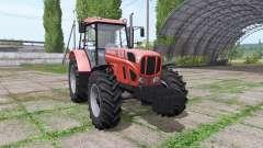 URSUS 1634 para Farming Simulator 2017