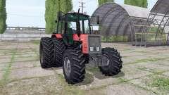 MTZ Bielorrússia 820 v2.0