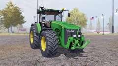 John Deere 8370R para Farming Simulator 2013