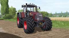 Fendt Favorit 924 TMS v3.0 para Farming Simulator 2017