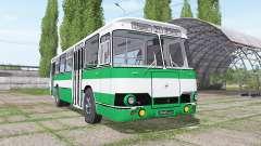 LiAZ 677 v2.0
