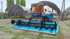 Fortschritt E 516 B v3.0 para Farming Simulator 2017