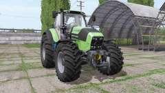 Deutz-Fahr Agrotron 7230 TTV v1.2
