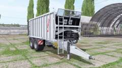 Fliegl ASW 271 para Farming Simulator 2017