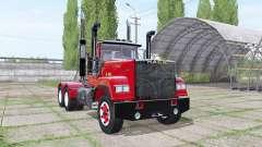Mack Super-Liner Day Cab