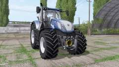 New Holland T7.315 BluePower v1.1