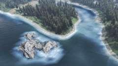 Dois rios