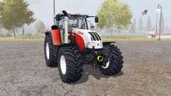 Steyr 6195 CVT v2.1 para Farming Simulator 2013