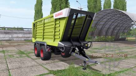 CLAAS Cargos 740 para Farming Simulator 2017