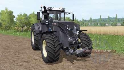 Fendt 1050 Vario v1.7 para Farming Simulator 2017