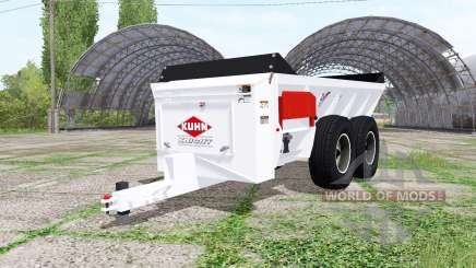 Kuhn Knight 8118 para Farming Simulator 2017