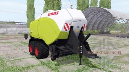 CLAAS Quadrant 5300 FC para Farming Simulator 2017