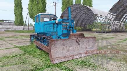 DT 75M Cazaquistão v1.0.0.3 para Farming Simulator 2017