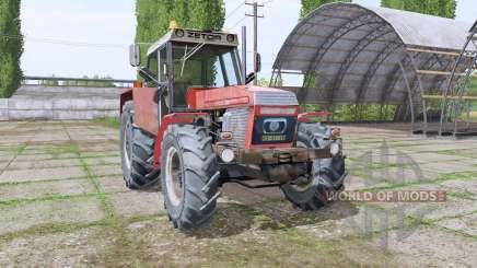 Zetor 16145 v1.1 para Farming Simulator 2017