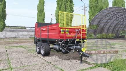 Metal-Fach N267-1 para Farming Simulator 2017