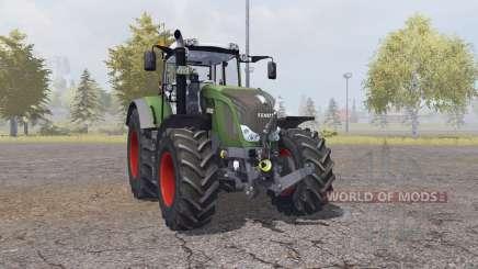 Fendt 828 Vario para Farming Simulator 2013