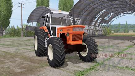 Fiat 1300 DT Super v1.1 para Farming Simulator 2017