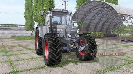 Fendt 818 Vario TMS v1.1 para Farming Simulator 2017