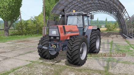 Deutz-Fahr AgroAllis 6.93 v2.1 para Farming Simulator 2017
