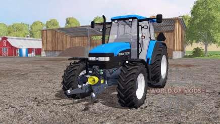 New Holland TM150 para Farming Simulator 2015