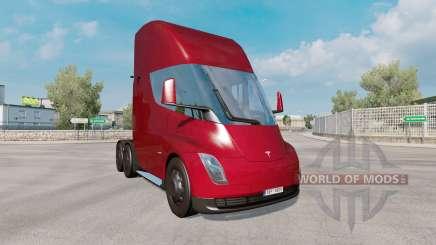 Tesla Semi para Euro Truck Simulator 2