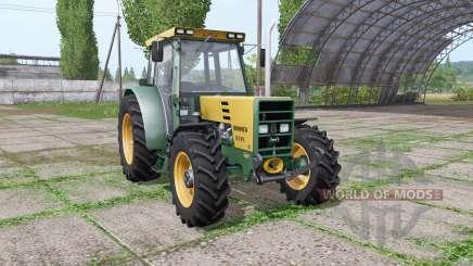 Buhrer 6135A v1.1 para Farming Simulator 2017