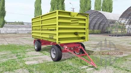 Conow HW 180 V9 para Farming Simulator 2017