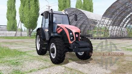 URSUS C-380 para Farming Simulator 2017