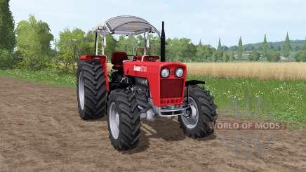 Kramer KL 714 para Farming Simulator 2017