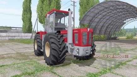 Schluter Super 2500 TVL More Realistc para Farming Simulator 2017