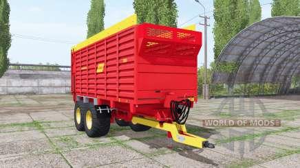 Schuitemaker Siwa 200 para Farming Simulator 2017
