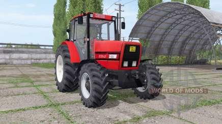Zetor 10540 para Farming Simulator 2017
