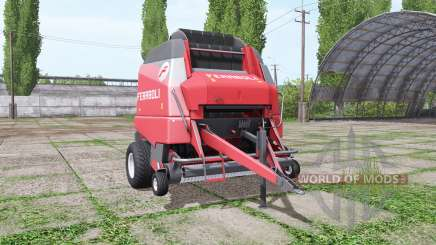 Feraboli Extreme 265 para Farming Simulator 2017