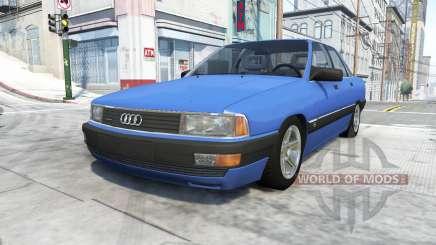 Audi 200 quattro (44) 1988 para BeamNG Drive