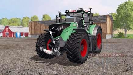 Fendt 1050 Vario para Farming Simulator 2015
