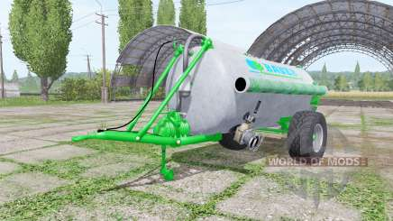 Bauer VB 65 v1.3 para Farming Simulator 2017