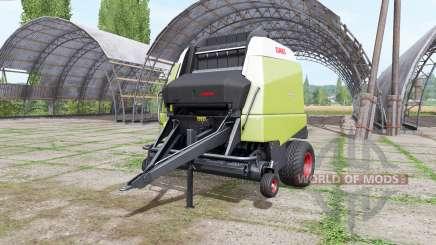 CLAAS Variant 360 v1.2 para Farming Simulator 2017