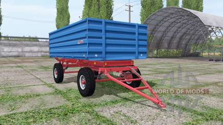 2ПТС 4.5 para Farming Simulator 2017