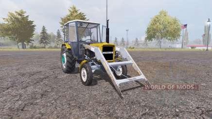 URSUS C-330 v2.1 para Farming Simulator 2013