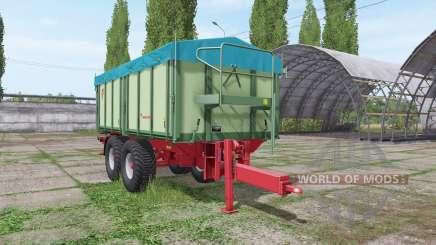 Welger TDK 300 para Farming Simulator 2017