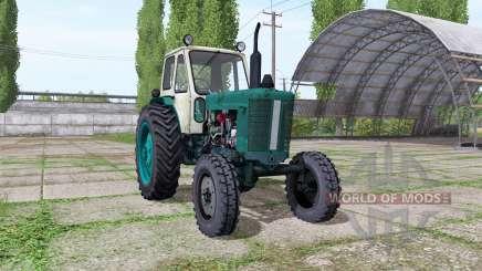 DT 6L v1.0.0.2 para Farming Simulator 2017