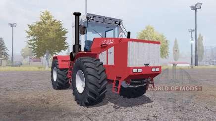 Kirovets K 744 para Farming Simulator 2013