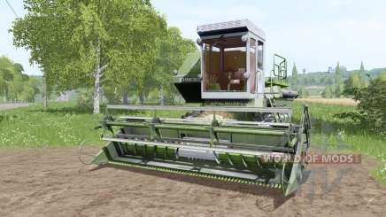 Yenisei, 1200-1M v1.3 para Farming Simulator 2017