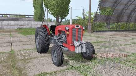 IMT 558 v2.0 para Farming Simulator 2017