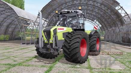 CLAAS Xerion 3800 v2.0.2.2 para Farming Simulator 2017