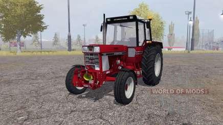 IHC 1055 v1.3 para Farming Simulator 2013