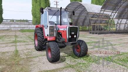 Massey Ferguson 698 v1.2 para Farming Simulator 2017