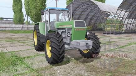 Zetor Crystal 12045 v1.4 para Farming Simulator 2017