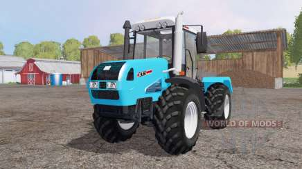 HTZ 17222 para Farming Simulator 2015